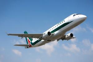 Guarda la versione ingrandita di Alitalia