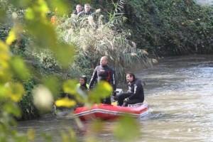 Pescatori trovano nel Po il corpo di un bimbo: forse è Milfred Konagu