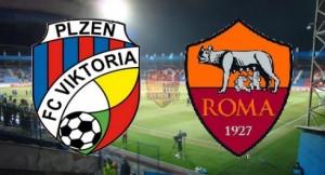 Guarda la versione ingrandita di Viktoria Plzen-Roma streaming – diretta tv: dove vederla