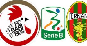 Ternana-Bari streaming-diretta tv, dove vedere Serie B