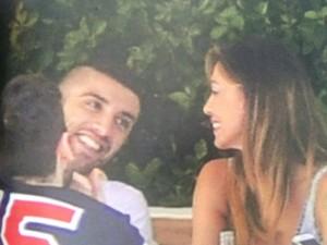 Belen Rodriguez e Andrea Iannone convivono? Le FOTO di Chi