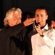 """Beppe Grillo: """"Raggi avanti ma vigileremo5"""