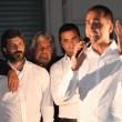"""Beppe Grillo: """"Raggi avanti ma vigileremo15"""