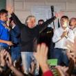 """Beppe Grillo: """"Raggi avanti ma vigileremo13"""