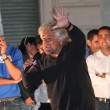 """Beppe Grillo: """"Raggi avanti ma vigileremo12"""