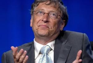 Bill Gates: 95% dei miei soldi non mi servono. Facile dirlo. O no?