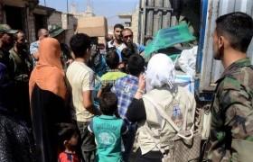 Aleppo cimitero a cielo aperto: bombe grappolo e termobariche distruggono organi interni FOTO-VIDEO