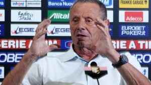 """Calciomercato Palermo, ultim'ora. Zamparini: """"Ballardini ha chiesto risoluzione con sms"""""""