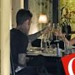 Chiara Ferragni e Fedez, cena intima a Milano. Poi nella suite di lei FOTO