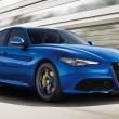 Alfa Romeo Giulia Veloce: caratteristiche, versioni, data uscita e prezzo 01