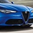 Alfa Romeo Giulia Veloce: caratteristiche, versioni, data uscita e prezzo 07