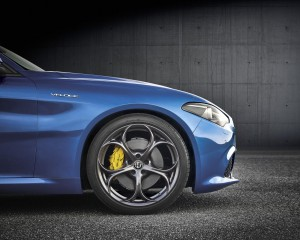 Alfa Romeo Giulia Veloce: caratteristiche, versioni, data uscita e prezzo