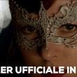 """Cinquanta sfumature di nero"""", primo trailer sequel di Christian e Anastasia"""