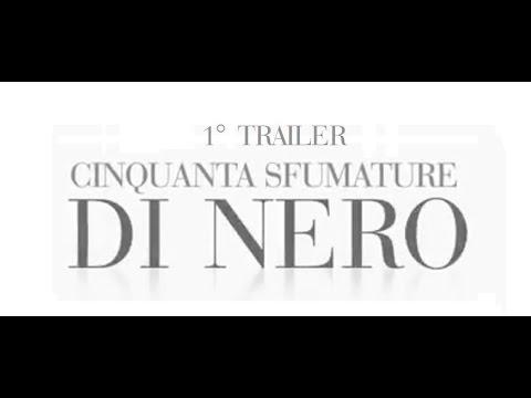 """Cinquanta sfumature di nero"""", primo trailer sequel di Christian e Anastasia3"""