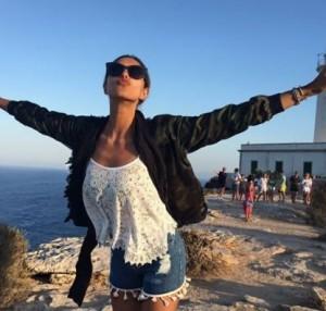 Claudia Maria Capellini (foto Facebook)
