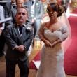 Coppia di nani sposi: si sono conosciuti sul set di Biancaneve6