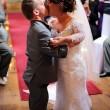 Coppia di nani sposi: si sono conosciuti sul set di Biancaneve10