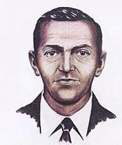 Guarda la versione ingrandita di DB Cooper, svelata l'identità del leggendario dirottatore? Fbi alla sbarra
