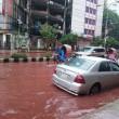 Dacca, festa del sacrificio e monsoni