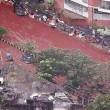 Dacca, festa del sacrificio e monsoni11