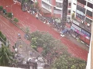 Dacca, festa del sacrificio e monsoni12