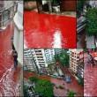 Dacca, festa del sacrificio e monsoni7