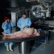 Documentario Bbc mostra organi interni donna morta5