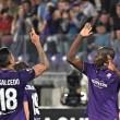 Soccer: Europa League; Fiorentina-Qarabag