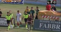 Forlì-Sambenedettese 0-1: highlights Sportube su Blitz