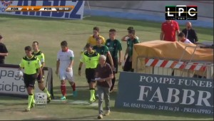 Forlì-Sambenedettese Sportube: streaming diretta live, ecco come vederla
