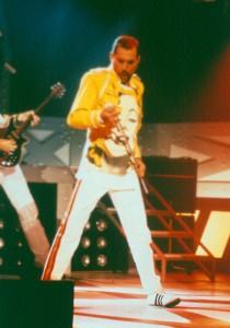 Freddie Mercury, 70 anni fa nasceva la voce dei Queen16