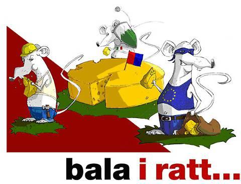 Frontalieri italiani mangiano formaggio mentre svizzeri dormono4