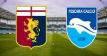 Genoa-Pescara streaming e diretta tv, dove vedere Serie A