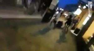 Germania, 80 neonazisti attaccano 20 richiedenti asilo6