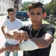 Germania, 80 neonazisti attaccano 20 richiedenti asilo 4