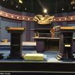 Hillary Clinton podio più basso per il dibattito con Donald Trump4