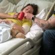 In coma dopo incidente: medici stanno per staccare macchine3