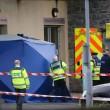 Irlanda, ambulanza esplode davanti ospedale3