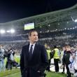 Allegri vara 'Juve 2.0' per campionato e Champions League