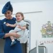 Kate Middleton e famiglia in Canada5