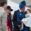 Kate Middleton e famiglia in Canada4