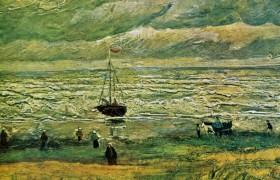 Trovati due quadri di Van Gogh rubati nel 2002<br /> Valgono 100 milioni di dollari, erano a Napoli