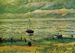 Guarda la versione ingrandita di Napoli: trovati due quadri di Van Gogh rubati nel 2002