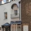 Londra, casa da 50 mq lunga solo 2 metri6