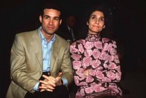"""Paki Valente, ex marito Anna Marchesini: """"Voglio vedere mia figlia"""""""