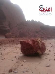 Guarda la versione ingrandita di Marocco, crolla spettacolare arco naturale Legzira su Atlantico FOTO