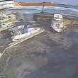 Messina, nave da crociera Carnival Vista provoca mini tsunami