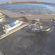 Messina, nave da crociera Carnival Vista provoca mini tsunami 2