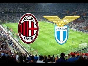 Milan-Lazio streaming e diretta tv, dove vederla