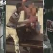 Molestano ragazza nella stazione metro e picchiano fidanzato 2